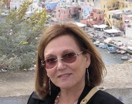 Firouzeh Nahavandi
